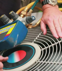 Air Conditioning Troubleshooting Training